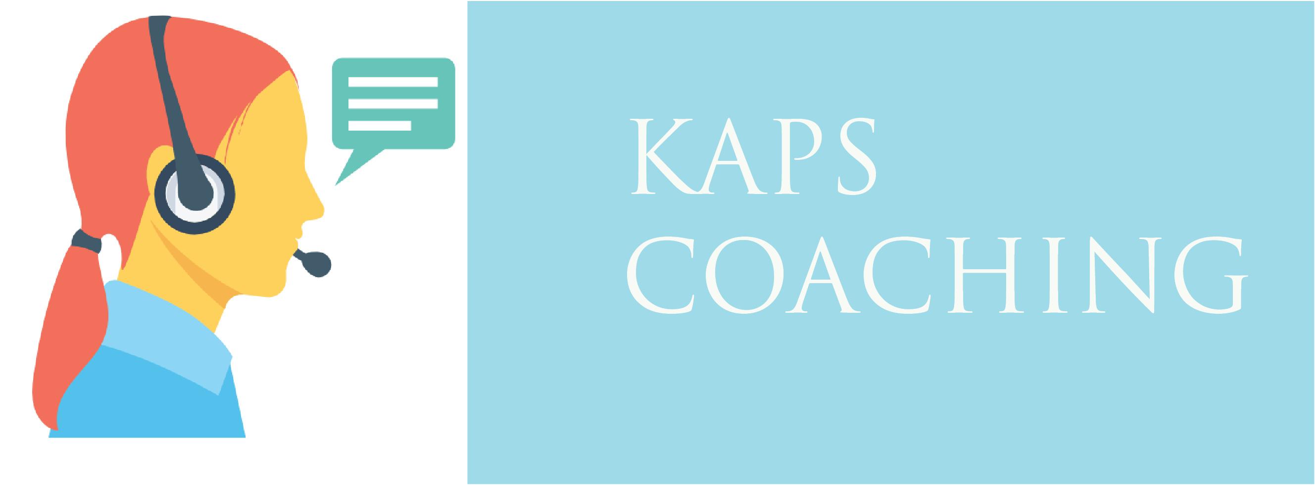 SKYPE TRAINING FOR KAPS EXAM