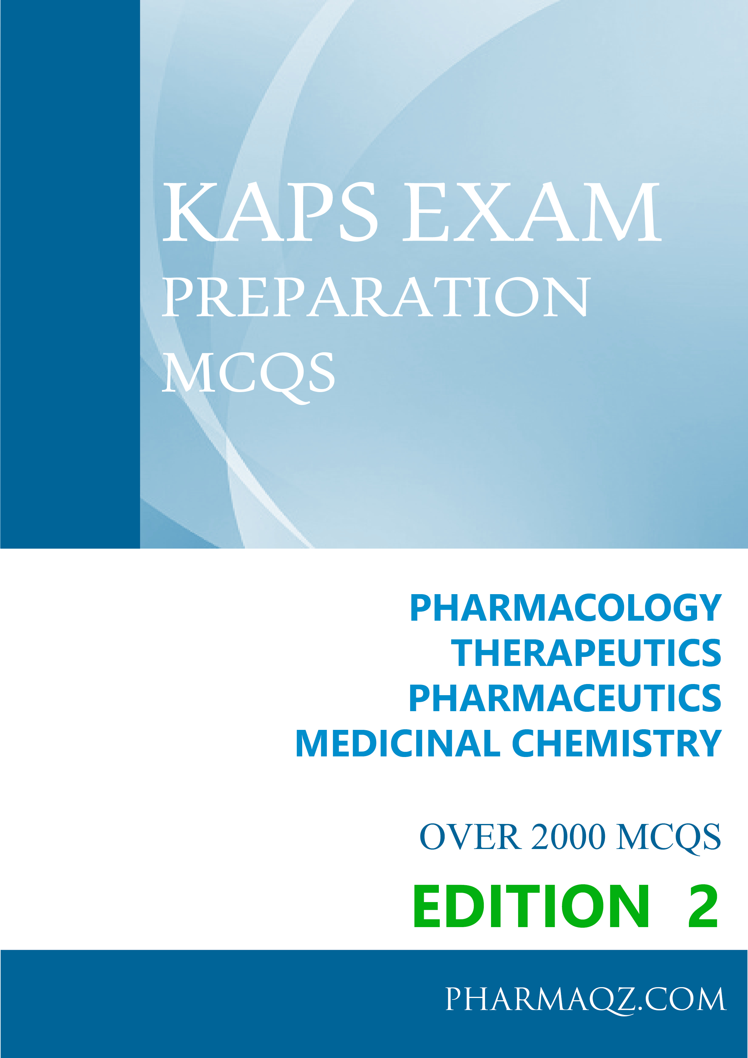 Pharmacy Multiple Choice Questions With Answers -Pharmacy